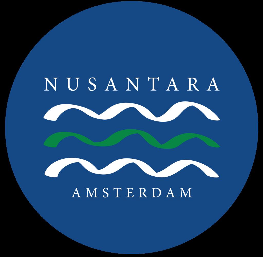 Logo Nusantara Amsrterdam